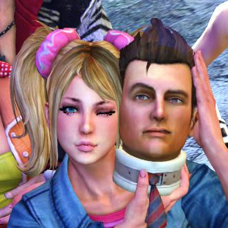 Thumbnail image for Lollipop Chainsaw Models