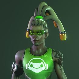 Lucio (Updated)