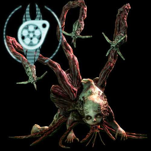 Thumbnail image for Dead Space - Lurker