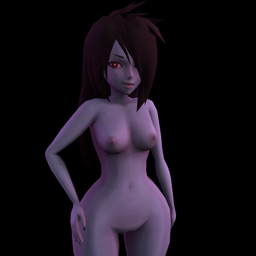 Thumbnail image for Marceline Nude