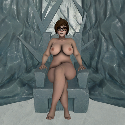 Thumbnail image for Mei Nude