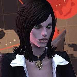 Thumbnail image for TERA online human Mafia outfit