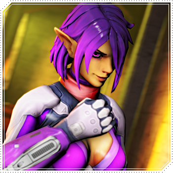 Thumbnail image for Operative Skye [Paladins Champions Of The Realm]