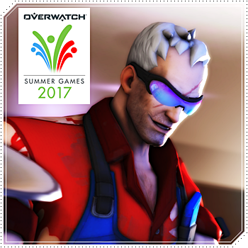 Thumbnail image for Grillmaster 76 [Overwatch]