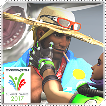 Thumbnail image for Lifeguard McCree [Overwatch]