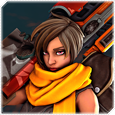 Thumbnail image for Kinessa [Paladins Champions Of The Realm]