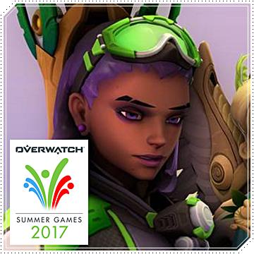 Thumbnail image for Sombra Tulum [Overwatch]