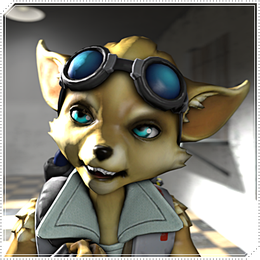 Pip [Paladins Champions Of The Realm]