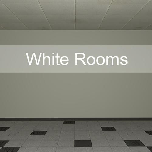 Thumbnail image for [SFM] White Rooms
