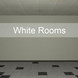 [SFM] White Rooms