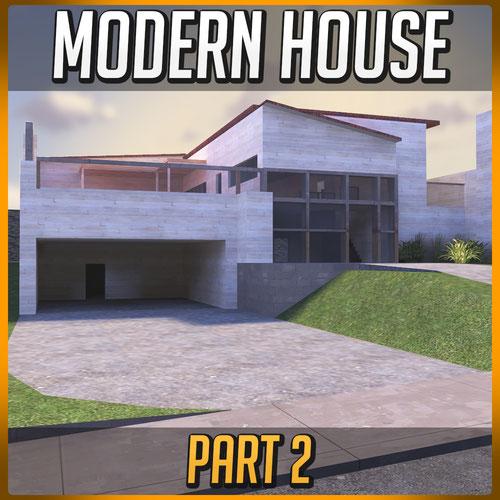 Thumbnail image for Modern House Part2