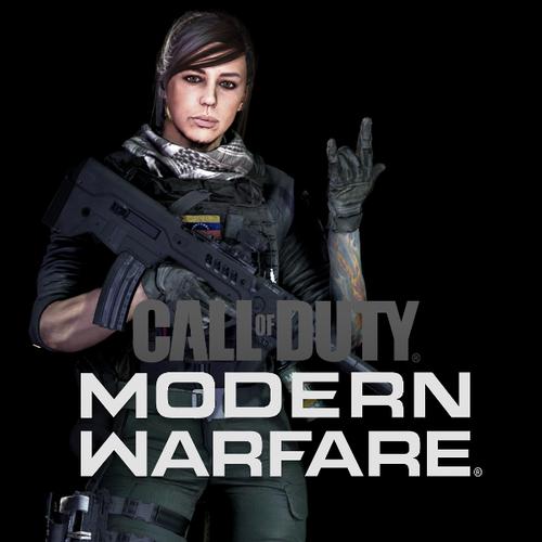Thumbnail image for Call of Duty: Modern Warfare 2019 - Mara