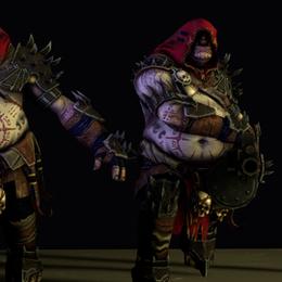 Faux Chaos Ogryn