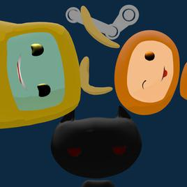 Thumbnail image for Steam Mascots