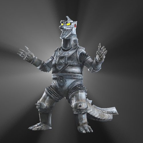 Thumbnail image for PS3/4: Mechagodzilla