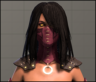 Thumbnail image for Mileena MKX - Default Outfit(+18)