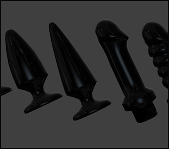 Thumbnail image for Vibrator and Buttplug Pack