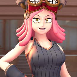 My Hero Academia: Mei Hatsume pack