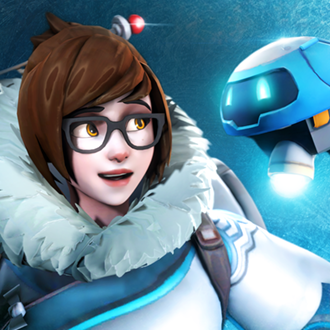 Thumbnail image for Overwatch - Mei