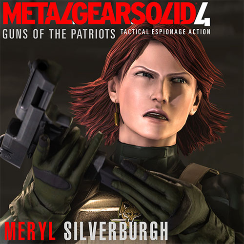 Thumbnail image for Meryl Silverburgh