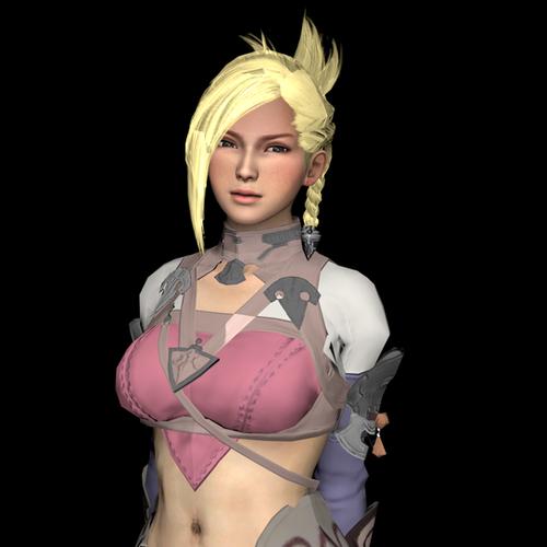Thumbnail image for Minfilia (FFXIV)