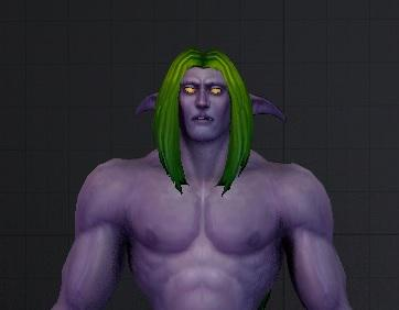 Thumbnail image for WoW - Males