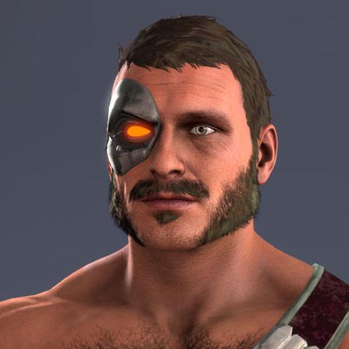Thumbnail image for [Mortal Kombat 11] - Kano