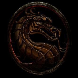 Thumbnail image for Mortal Kombat - Dragon Logo