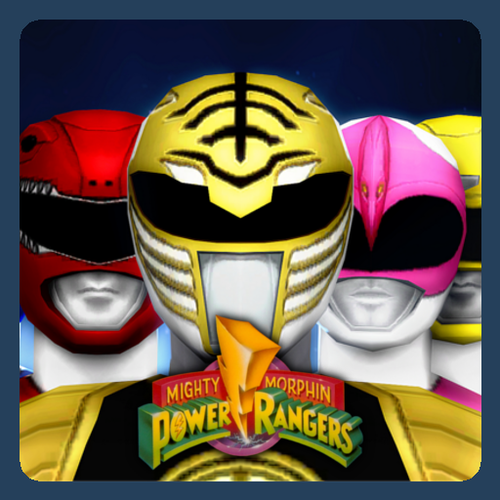 Thumbnail image for Mighty Morphin' Power Rangers
