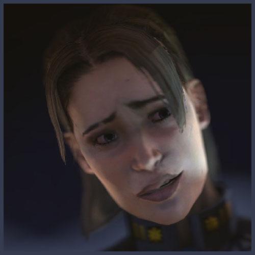 Thumbnail image for Halo 3 - Miranda Keyes