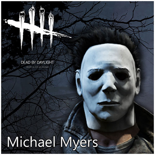 Thumbnail image for Michael Myers [Dead By Daylight]