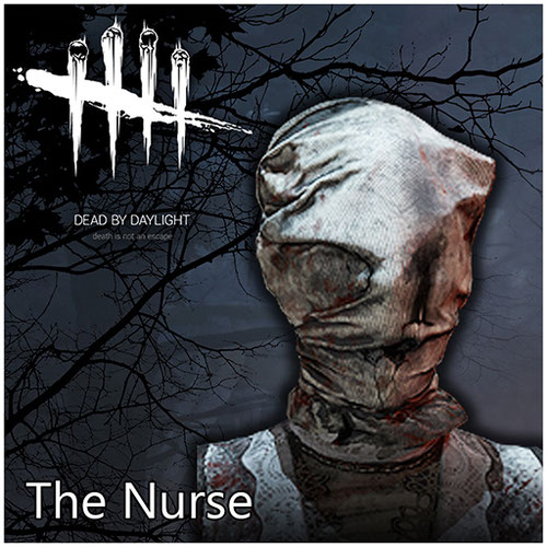 Thumbnail image for Nurse [Dead By Daylight]
