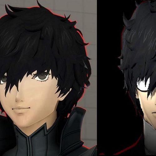 Thumbnail image for Persona 5 - Akira Kurusu and Persona 5 - Joker