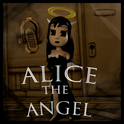 Thumbnail image for Alice The Angel version 2 (Release)