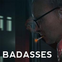 Badasses