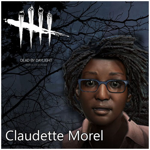 Thumbnail image for Claudette Morel [Dead By Daylight]