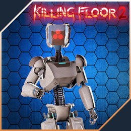 D.A.R [Killing Floor 2]