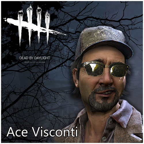 Thumbnail image for Ace Visconti [Dead By Daylight]