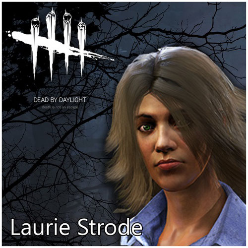 Thumbnail image for Laurie Strode [Dead By Daylight]