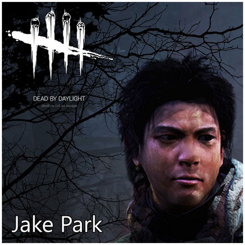 Thumbnail image for Jake Park [Dead By Daylight]
