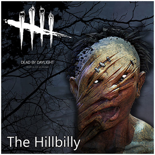 Thumbnail image for The Hillbilly [Dead By Daylight]