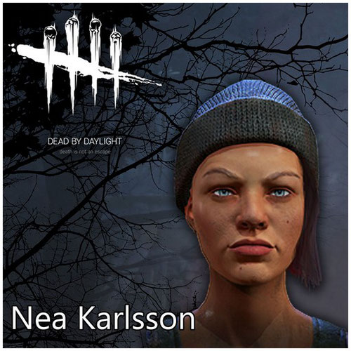 Thumbnail image for Nea Karlssonl [Dead By Daylight]