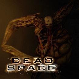 Dead Space - Pregnant
