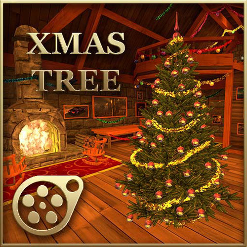 Thumbnail image for Xmas tree