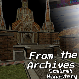 Thumbnail image for World of Warcraft - Scarlet Monastery