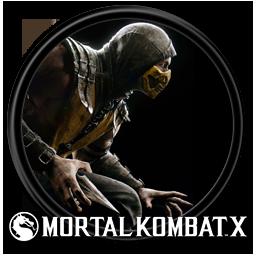 Mortal Kombat X Audio