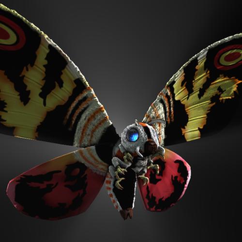 Thumbnail image for PS3/4: Mothra