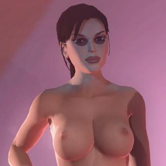 Thumbnail image for Nude Classic Lara Croft