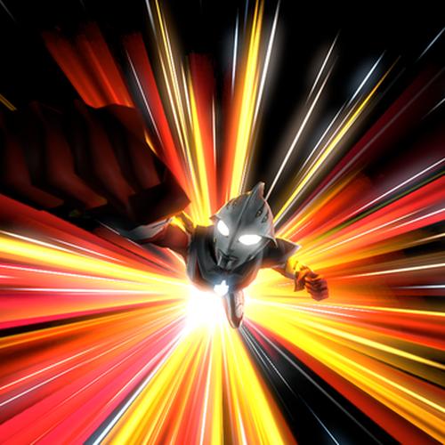 Thumbnail image for Ultraman Nexus