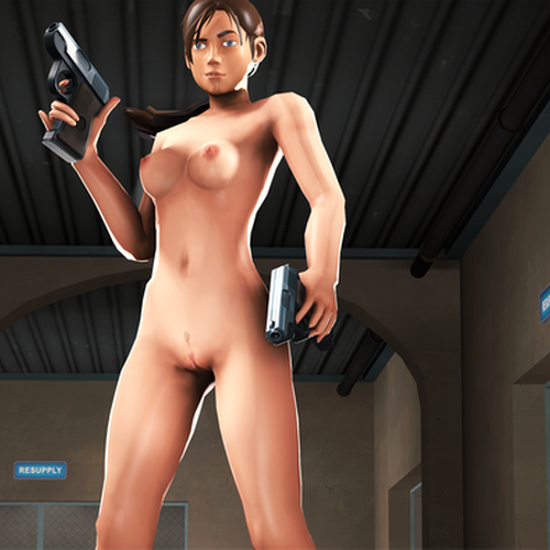 Thumbnail image for Old Nude Femscout Model